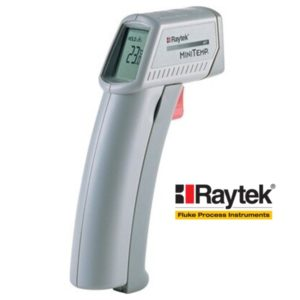 Infrared Thermometer (Temperature Gun)