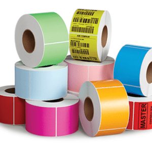 Adhesive Tapes & Labels