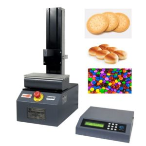 Food Texture Analyser